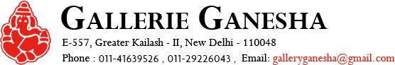 Gallery Ganesha logo